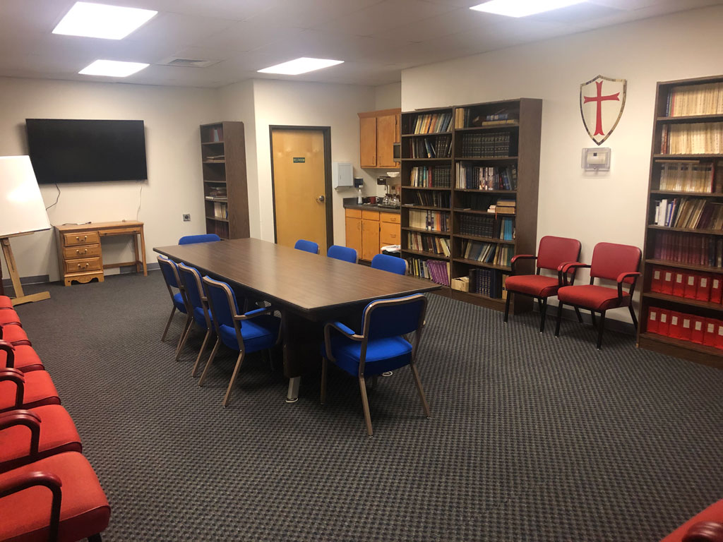 Medford Scottish Rite Conference-Room