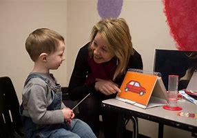 childrens speech clinics